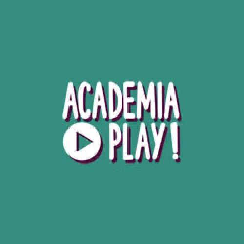 Logotipo de Academia Play!